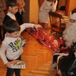 Подарки от Деда Мороза Ростов