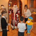 Дед Мороз и дети Ростов-наДону