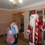 Загадки от Деда Мороза Ростов