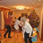 31 декабря в гостях у детей